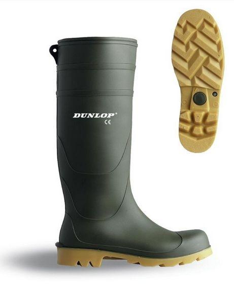 Dunlop Holinky Ecofort