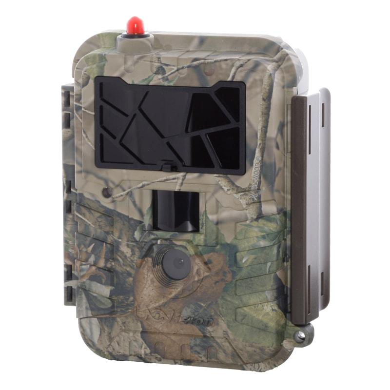 UOVision Fotopast UM 595 3G + ZDARMA SD karta 16 GB, měřič baterií a sada baterií
