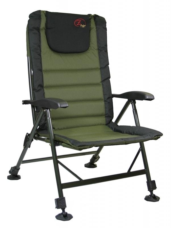 Zfish Křeslo Deluxe Chair