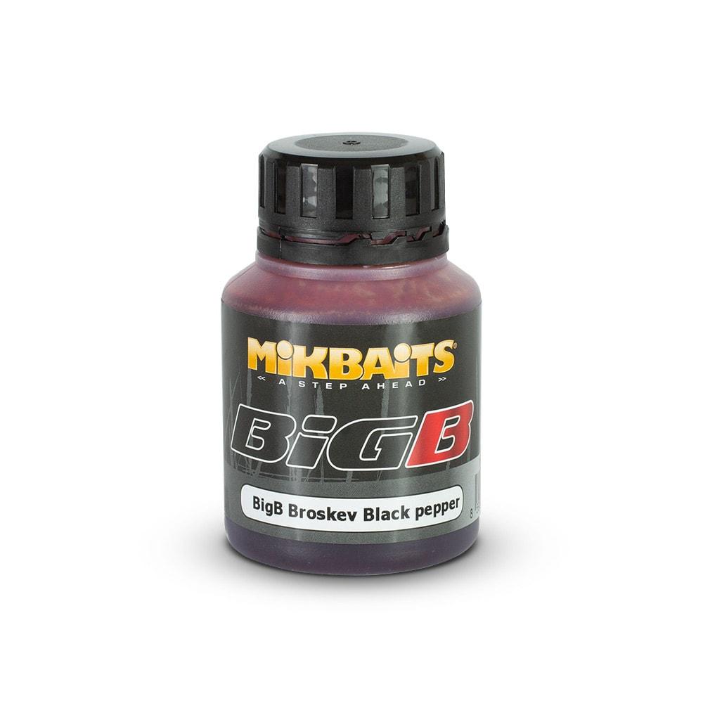 Mikbaits Big ultra dip 125ml