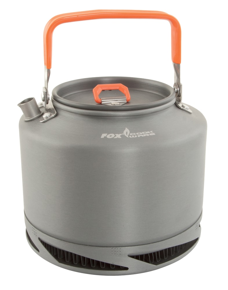 Fotografie Fox Konvička Cookware Heat Transfer Kettle 1,5l
