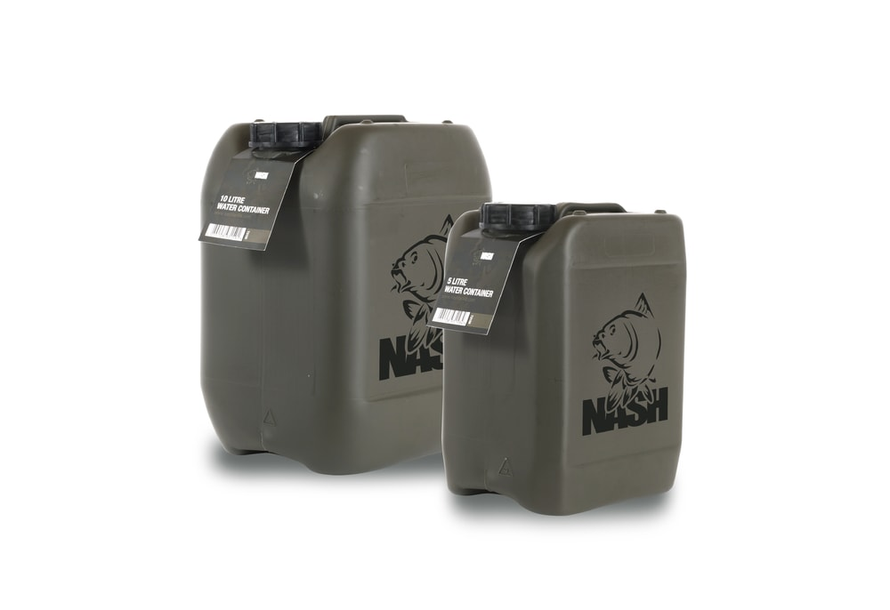 Nash Kanystr Water Container - 10L