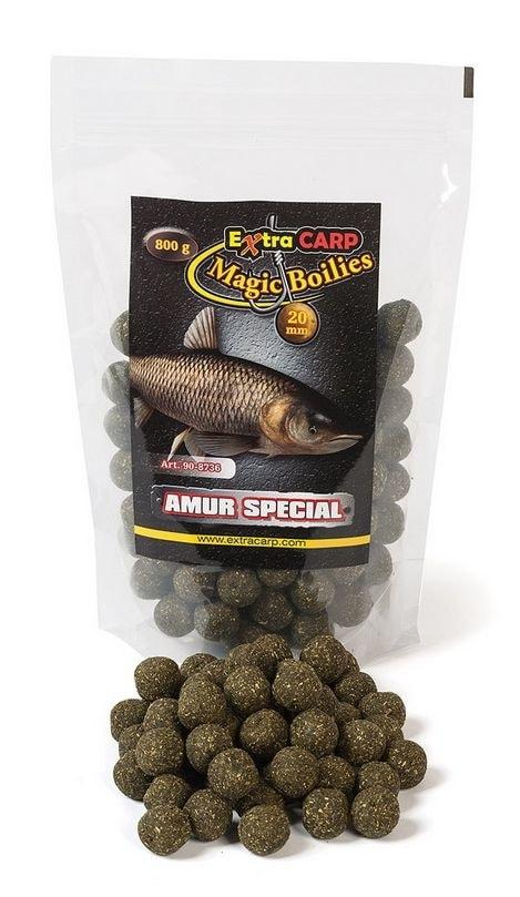 Extra Carp Boilie Amur Special 20mm 800g