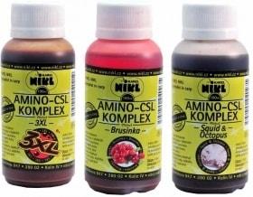 Nikl Amino CSL komplex - Amino-CSL komplex 100 ml - Extasy (Extáze)