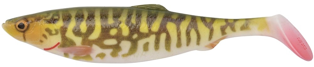 Savage Gear Gumová Nástraha 4D Herring Shad Pike - 16cm 28g