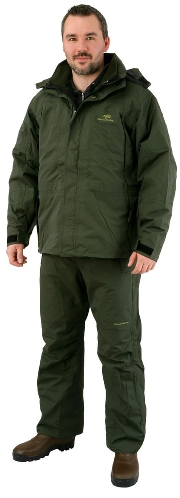 Giants Fishing Bunda + kalhoty Exclusive 3in1 ZDARMA!