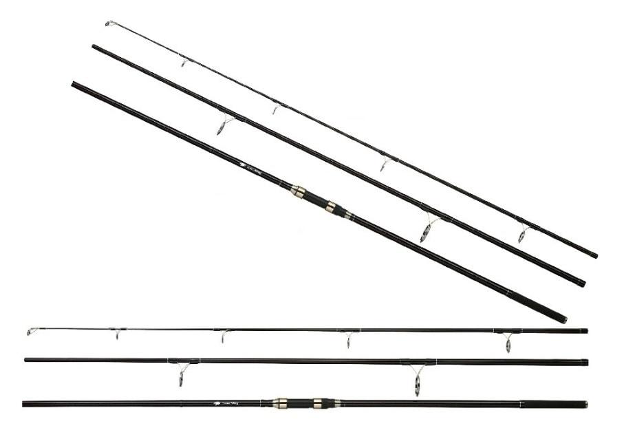 Giants Fishing Prut Distant Carp MX 50 12ft 3,00lb AKCE 1+1!