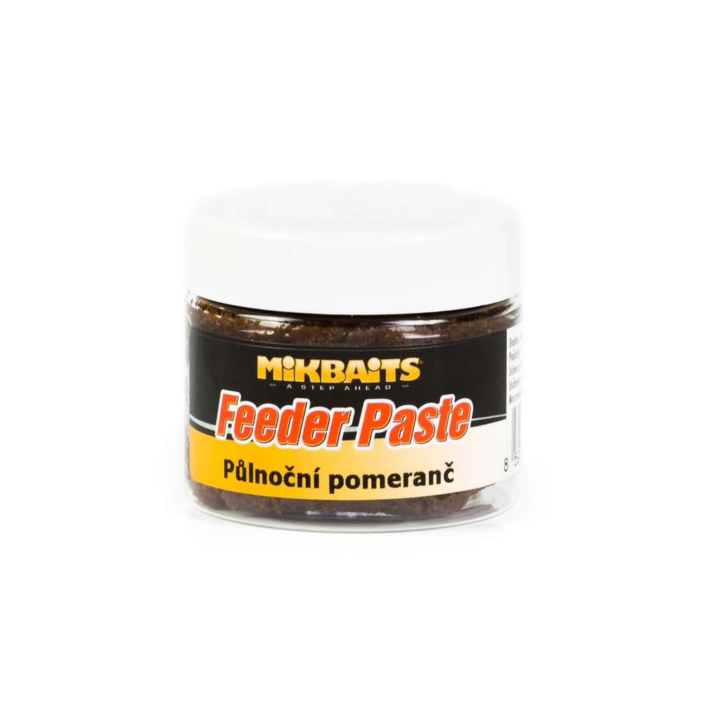Mikbaits Feeder paste 50ml - Ananas N-BA