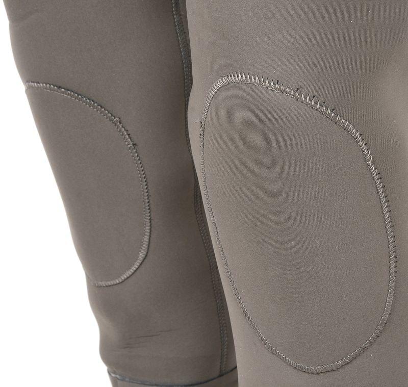 Spro Neoprenové prsačky 4mm s PVC botou - vel. 40