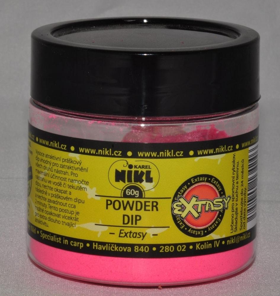 Nikl Dip Powder 60g - Extáze