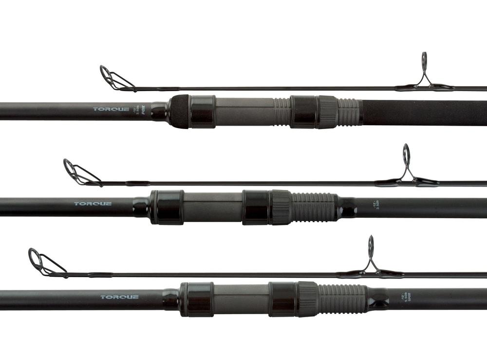 Fox Prut Torque 12ft 3lbs Abbreviated Handle