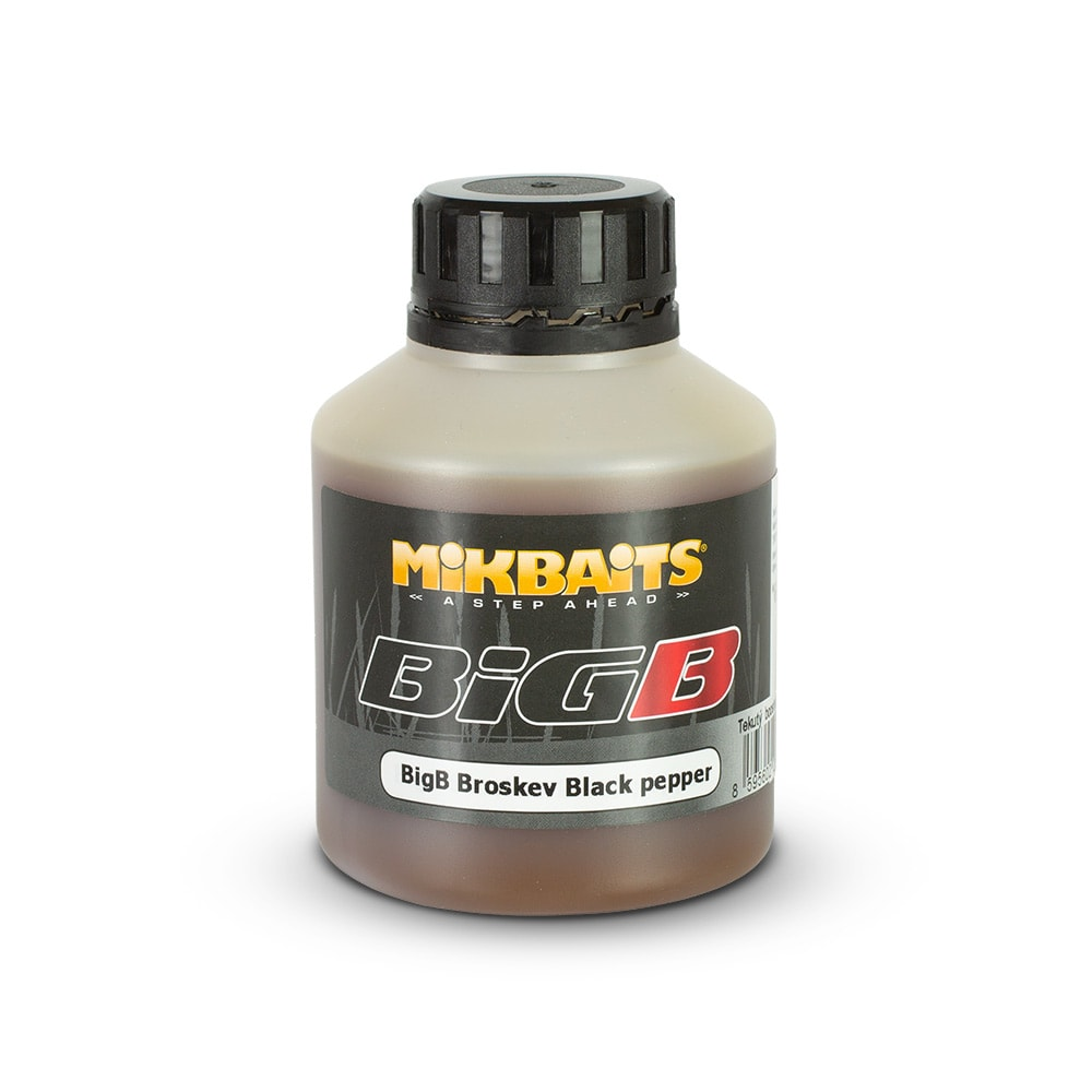 Mikbaits Big Booster 250ml