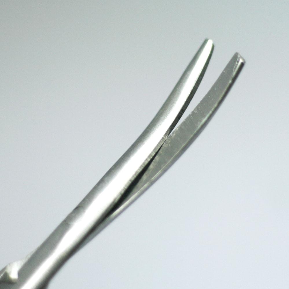 Chyť a pusť Nůžky - zahnuté