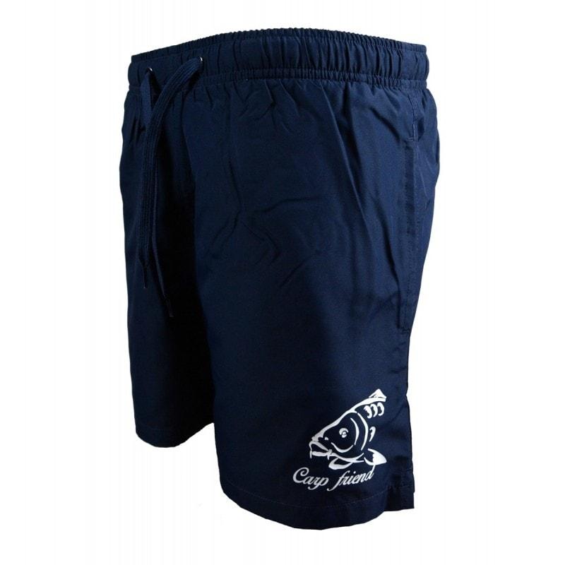 303c533c860 R-spekt Koupací šortky Carp Friend blue