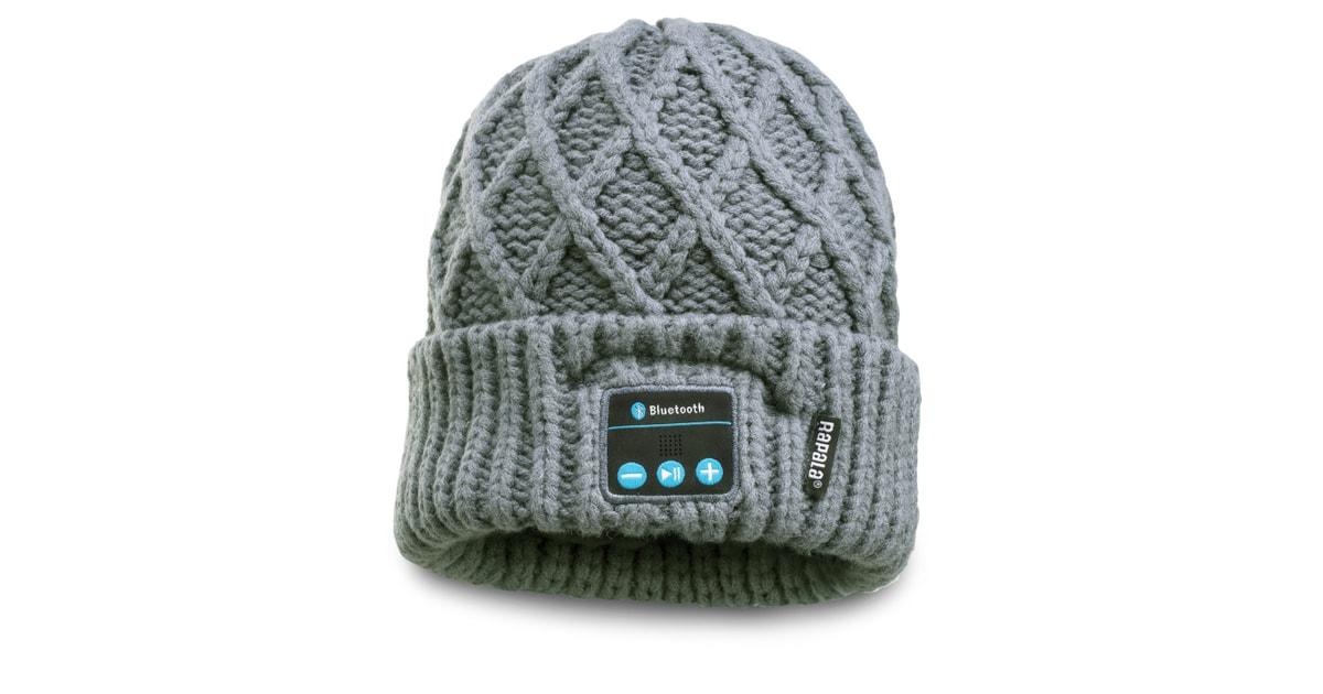 8b4519b2a81 Rapala Zimní čepice Bluetooth Beanie