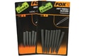 Fox Převleky proti zamotání Edges Tungsten Anti Tangle Sleeves Standard 8ks