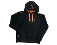 Fox Mikina s kapucí Hoody Black/Orange