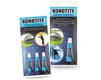 Snowbee Lepidlo Bondtite Boot and Wader Repair Kit 1x12g