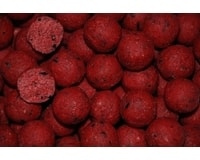 LK Baits Boilie ReStart Wild Strawberry 18mm 250g
