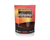 Mikbaits Boilie Mirabel 12mm 300g