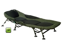 Giants Fishing Lehátko FLX Plus 8Leg Bedchair
