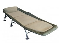 NGT Lehátko Classic Bedchair with Recliner