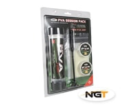 NGT PVA Sada Session Pack 7mx35mm 19pc