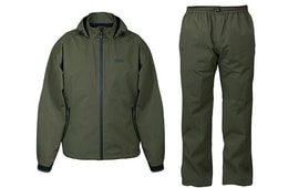 Fox Komplet CHUNK Aquos® Rainsuit