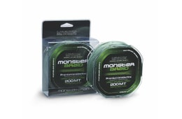 Mivardi Pletenka Monster Braid 0,58mm 200m