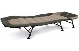 Fox Lehátko Warrior 6 Legged Bedchair