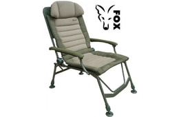 Fox Sedačka FX Super Deluxe Recliner Chair