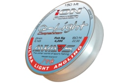 Awa-S Vlasec Ion Power Q-Light Competition 150m