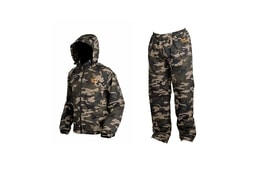 Prologic Komplet Bank Bound 3-Season Camo Set