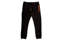 Fox Tepláky Joggers Black/Orange
