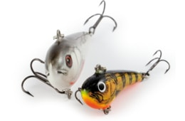 Salmo Wobler Chubby Darter Sinking 3cm