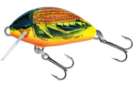 Salmo Wobler Tiny Sinking 3cm