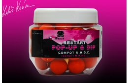 LK Baits Pop-up Compot N.H.D.C 18mm 250ml
