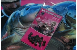 LK Baits Rig Rubber Beads 20ks