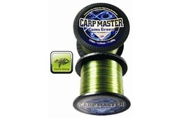 Giants Fishing Vlasec Carp Master Camu Green 1200m