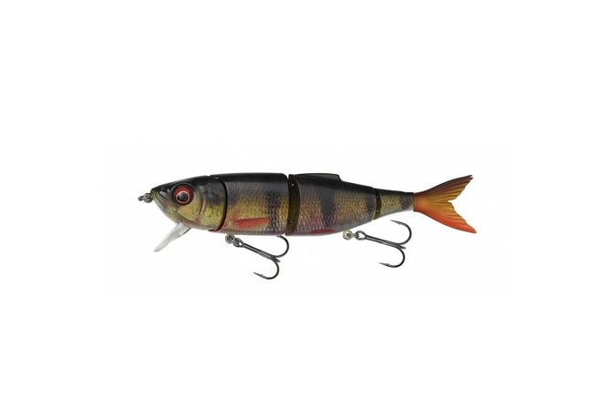 Savage Gear Wobler 4Play V2 Liplure Perch