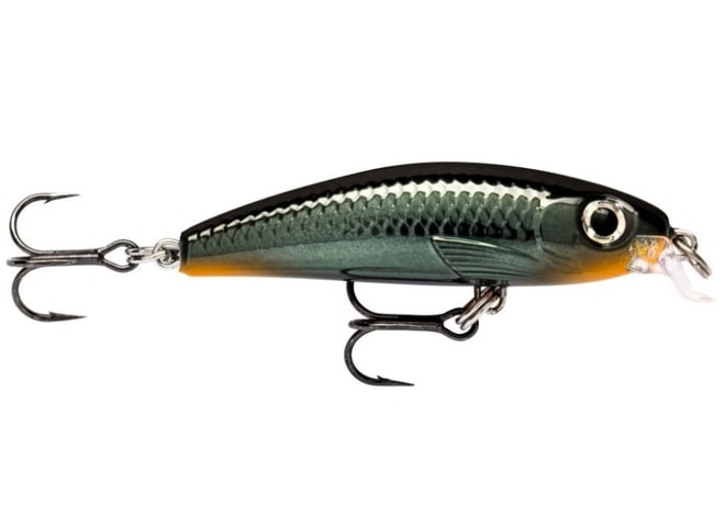 Rapala Wobler Ultra Light Minnow CBN