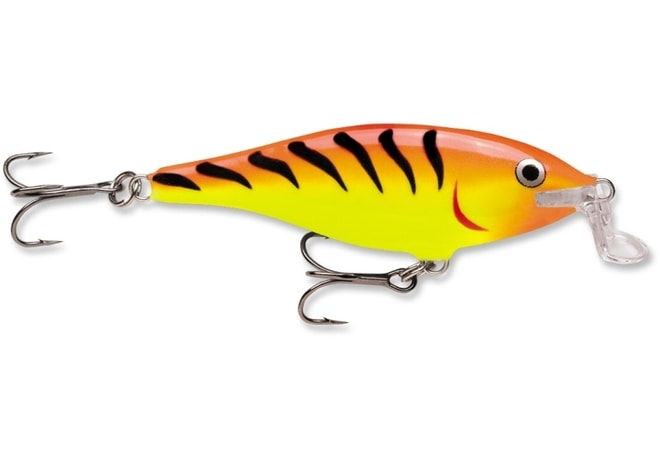 Rapala Wobler Shad Rap Shallow Runner HT