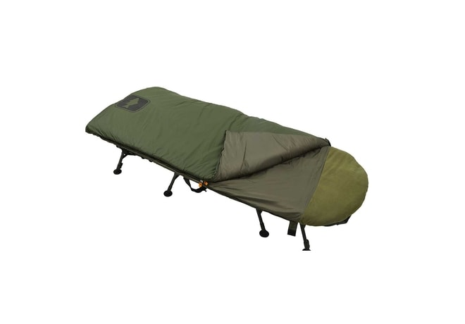 Prologic Spací pytel Thermo Armour 4S Sleeping Bag