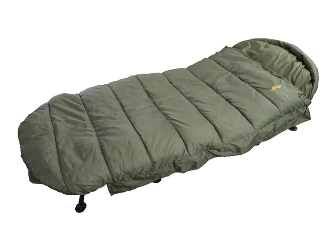 Prologic Spací pytel Cruzade Sleeping Bag 210x90xm