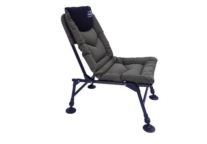 Prologic Křeslo Commander Classic Chair