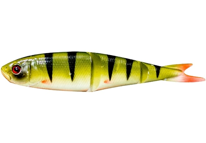 Savage Gear Gumová nástraha Soft 4play Swim Jerk Perch