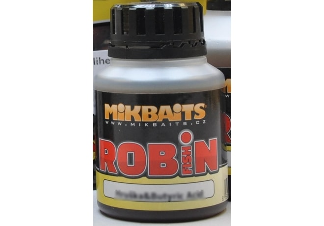 Mikbaits Dip Robin Fish 125ml
