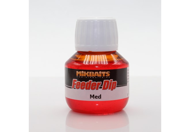Mikbaits Feeder dip 50ml