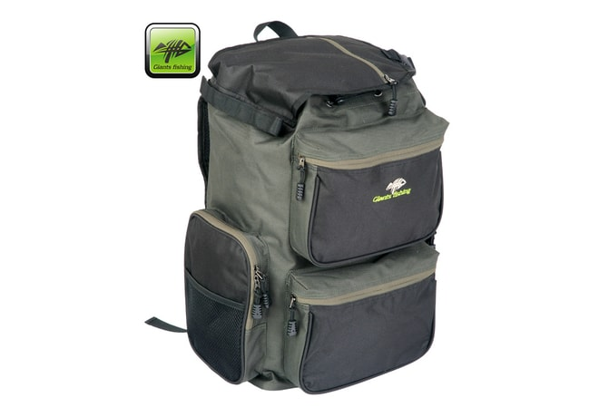 Giants Fishing Batoh Rucksack Classic Medium