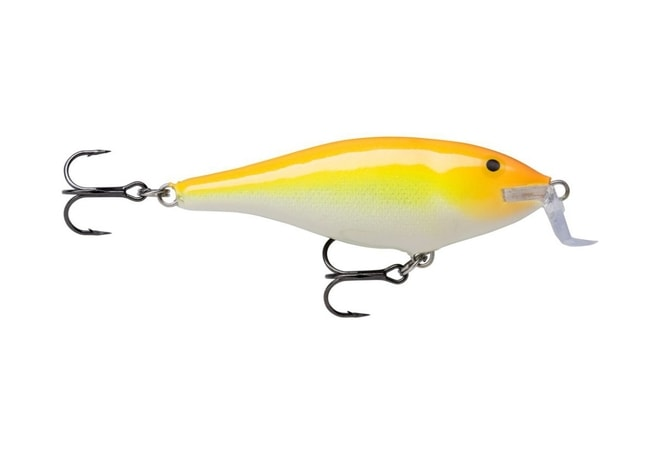 Rapala Wobler Shad Rap Shallow Runner IMP
